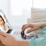 Videorozmowa – bezpieczna alternatywa dla osobistego spotkania
