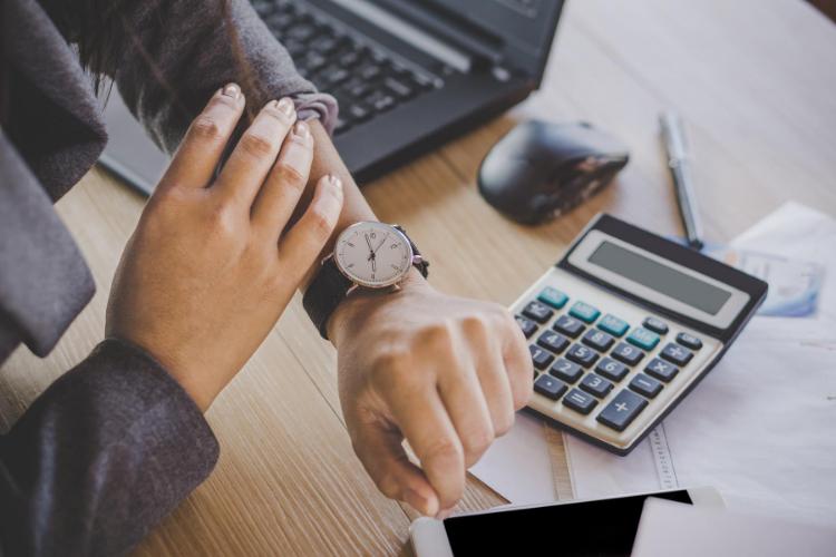 Kiedy czas to pieniądz – o przedawnieniu roszczeń